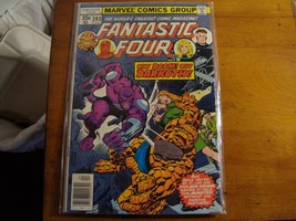 Fantastic Four 193 Original Marvel Comic Books From 1978 VF Condition Ap... - $4.49