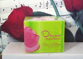 Oscar Bamboo EDT Spray 2.0 FL. OZ. By Oscar De La Renta - $99.99
