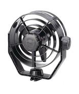Hella Marine 2-Speed Turbo Fan - 24V - Black - $82.74