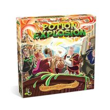 Potion Explosion: The Fifth Ingredient [New] Family Fun Board Game [Expa... - $38.78