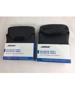 Two Bose SoundLink Color Speaker Carry Case Gray  *New* 730088-0010 - $19.07