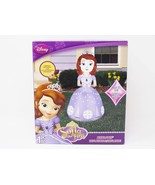Disney Jr. Sofia the First Airblown 3.5' Inflatable with LED - $18.04