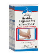 EuroPharma/Terry Naturally - Healthy Ligaments & Tendons - 60 Capsules - $20.95