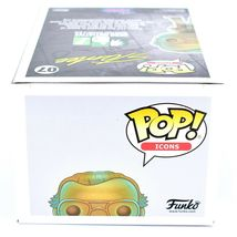 Funko Pop! Icons Marvel Stan Lee #07 Patina Vinyl Action Figure image 6