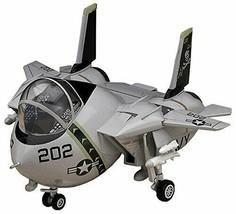 *Hasegawa Egg Plane US Navy F-14 Tomcat non-scale plastic model TH2 - $11.99