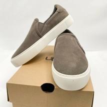 Ugg Women's Jass Sneaker Color Mole Sz 8.5 Us - $96.74