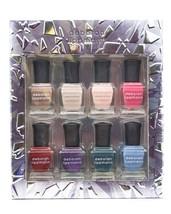 Deborah Lippmann CRYSTAL PRISM Gel Lab Pro Color 8pc Nail Laquer Set: Ain't Nobo - $28.49