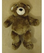 Build-A-Bear Brown Bear Stuffed Animal 1006447 * Fabric * - $14.05