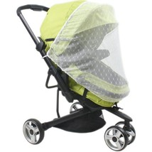 Toddler Carriage Protective Mosquito Net Infant Baby Stroller Insect Netting image 2
