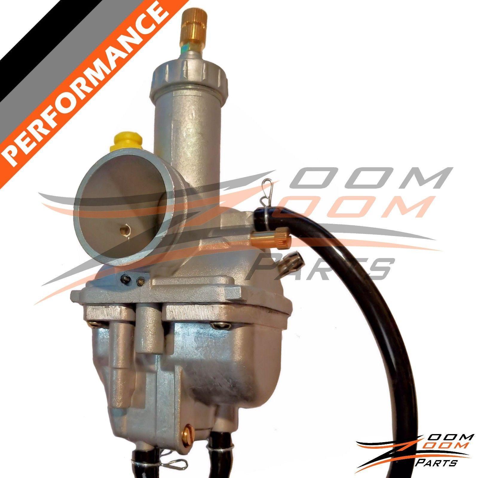 Carburetor for Kawasaki Bayou KLF250 KLF 250A 2003-2011 Carb Replacement Kit