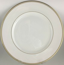 Wedgwood Vera Wang Champagne Duchesse Dinner plate - $35.00