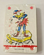 reid park zoo Tucson, Ariz. Deck Playing Cards Made in Hong Kong  (#26) image 2