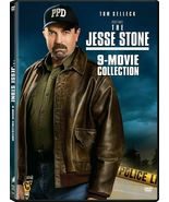 The Jesse Stone Collection 9 Movie Collection DVD 2018 Brand New Sealed - $14.50
