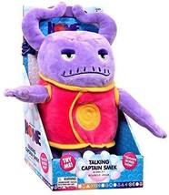 Dreamworks Home - Talking Captain Smek Plush Toy - $14.50
