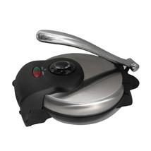 Brentwood Tortilla Maker Non Stick S/S Finish - $57.81