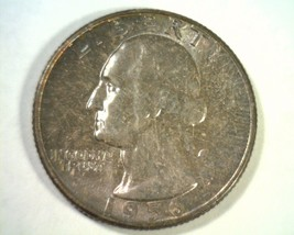 1956 WASHINGTON QUARTER CHOICE / GEM UNCIRCULATED+ CH. / GEM UNC.+  TONE... - $27.00