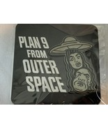 Plan 9 From Outer Space Enamel Pin Loot Crate Fright Exclusive 2020 New ... - $23.22