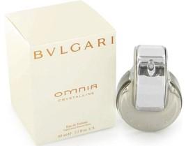 Bvlgari Omnia Crystalline Perfume 2.2 Oz Eau De Toilette Spray image 2