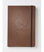 Bull Journal 160 pages Bounded 5x8 Journal - $16.07