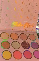 NEW In Box Colourpop Sailor Moon Pretty Guardian Palette PRISTINE Intl Ship⚡️ image 5