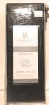 Wamsutta 525-Thread-Count PimaCott Wrinkle Resistant Flat Twin Sheet in ... - $34.64