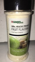 Gander Mountain Fruit Flavor Enhancer Seasoning Carmel Apple 4 oz-SHIPS N 24 HRS - $5.92