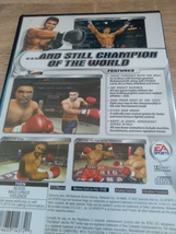 Sony PS2 Knockout King 2002 image 4