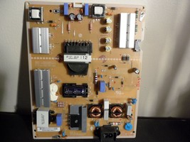 LG EAX66944001 Power Supply Board Fit 55UH6090 TV Part Replacement - $30.00