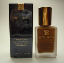 Estee Lauder Double Wear Stay in Place Makeup You Choose Shade New Unsealed Box - $32.99