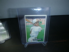 1951 Bowman Gum Baseball Card #245 John Berardino Trading Card Nice Cond... - $8.90