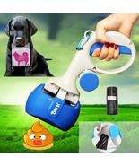 Pet Accessories Dog Pooper Scooper Poop Scoop Cleaning Pick Up Excreta C... - £15.24 GBP