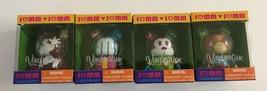 "Vinylmation  3"" I Love Mickey Series - Complete Set of 4 -  NIB - $25.69"