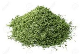 Quality Dried Dill Weed Spices Herbs Salads Spices of the World - $11.99