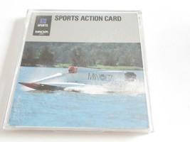 VINTAGE CAMERA ACCESSORY- MINOLTA A/S MODE CARD -   EXC- - G2 - $18.57