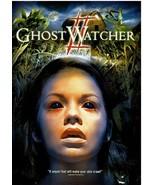 Ghost Watcher II (DVD, 2005) Steve Polites, Vince Eustace, Jillian Byrnes - $14.99