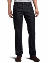NEW LEVI'S STRAUSS 505 MEN'S ORIGINAL STRAIGHT LEG TUMBLED RIGID JEANS 505-0059 image 1
