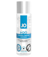SYSTEM JO H2O COOLING WATER BASED LUBE MULTIPLE SIZE LUBRICANTS - $12.86