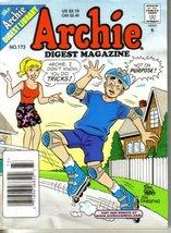 Archie Digest Magazine No. 173 [Comic] Mike Pellowski - $8.82