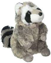 "Wildlife Artists Raccoon Plush Animal 10"" H - $16.91"