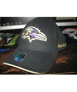 RAVENS FITTED HAT EMBRIODED! - $9.99