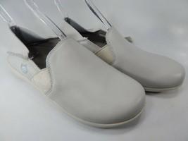 Spenco Quincy Md Conv Sz 9 M (D) Eu 42,5 Herren Professionell Slip On Schuhe