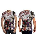 Highschool Of The Dead Animated Series Tee Men - $21.99+