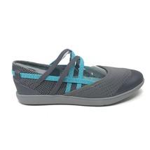 Teva Hydro - Life Slip On Women's Sz 6 Granite Blue Waterproof Shoes Out... - $48.61