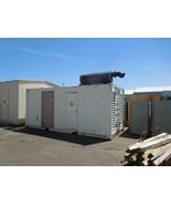 Cummins 500kw/625KVA 480/277V 3ph Standby Diesel AC Generator Outdoor En... - $35,000.00