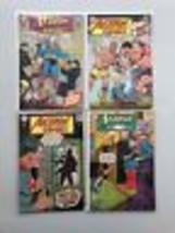 Lot of 4 Action Comics (1938 DC) #352 353 355 359 - $29.70