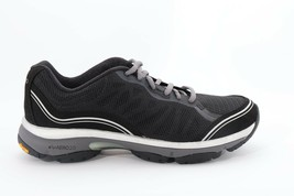 Abeo Pro System Dazzle Sneakers  Running Black Size US 7.5 Wide =4016 - $80.00