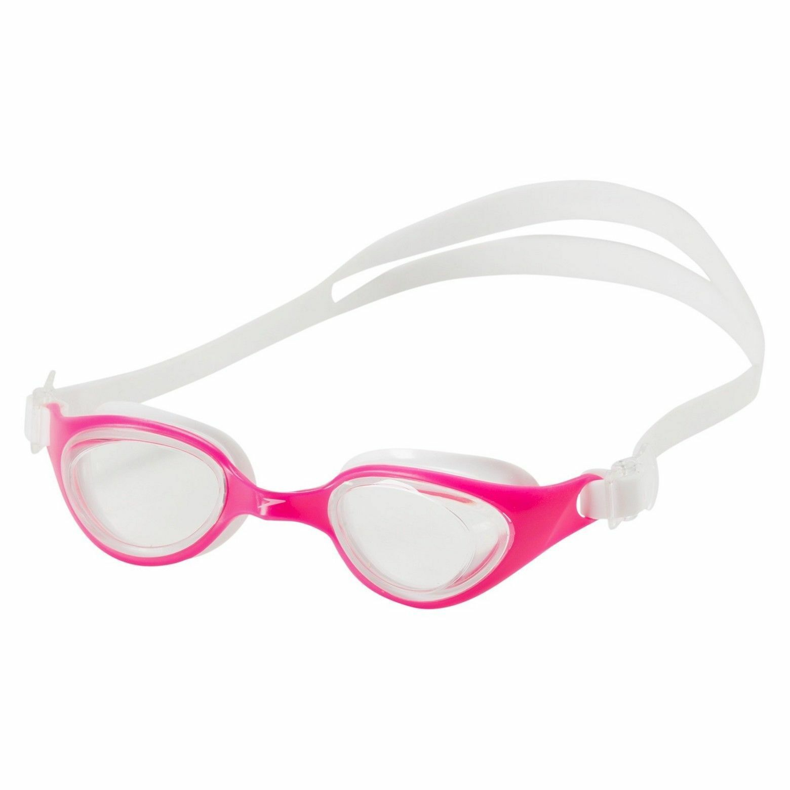 Speedo Scuba JR Swim Goggles Ages 6-14 Recreational Swimmers