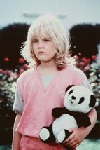 Drew Barrymore vintage 4x6 inch real photo #328259 - $4.75