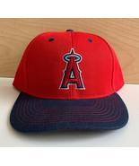 NEW Los Angeles Angels Anaheim MLB Baseball Cap • LAA Fan Gear Hat • Red... - $14.80