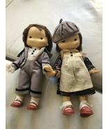 Vintage 1960's Holly Hobby? Tokyo? American Greetings? Doll Set - $99.99